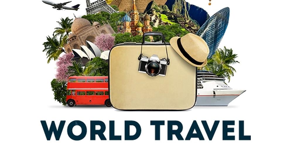 Globe Trotters Europe Expo
