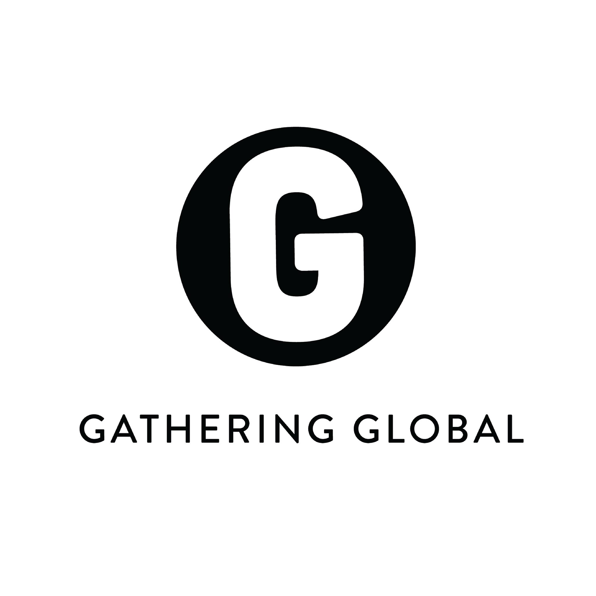 Gathering Global Logo