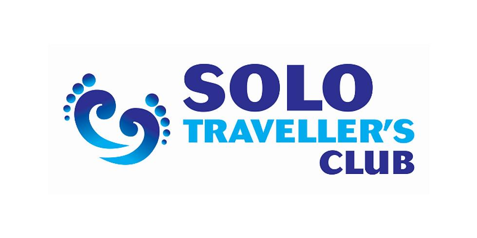 February Solo Traveller's Get Together- Melbourne