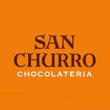 San Churro Tweed city