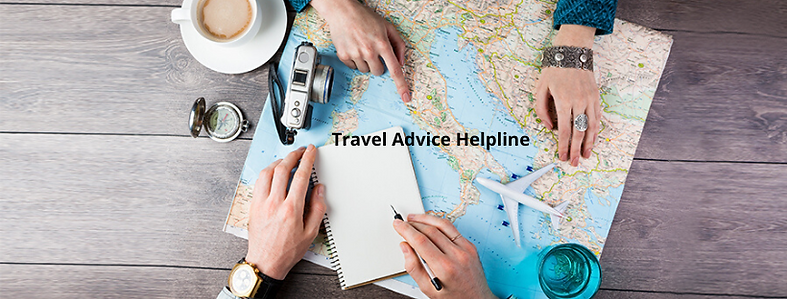 Let us help you get your Travel Refund (