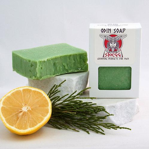 Skegg - Odin Soap
