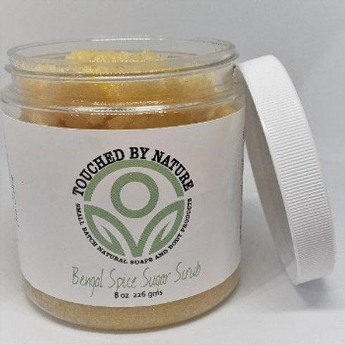 Bengal Spice Sugar Scrub