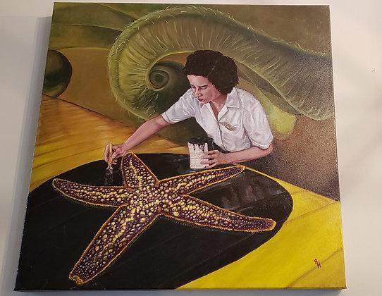 Seaing Stars