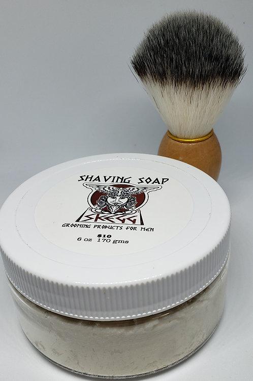 Skegg Shaving Soap