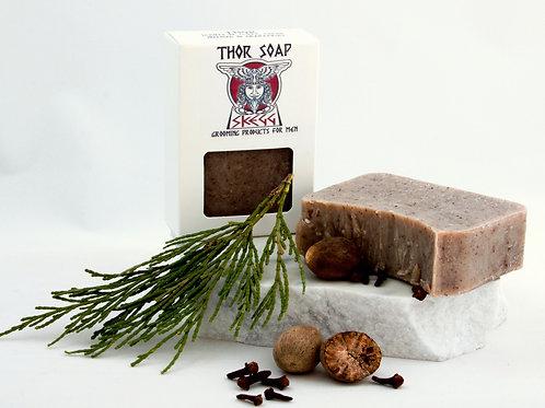 Skegg - Thor Soap