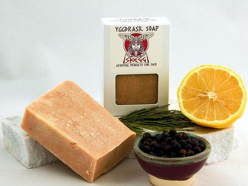 Skegg - Yggdrasil Soap