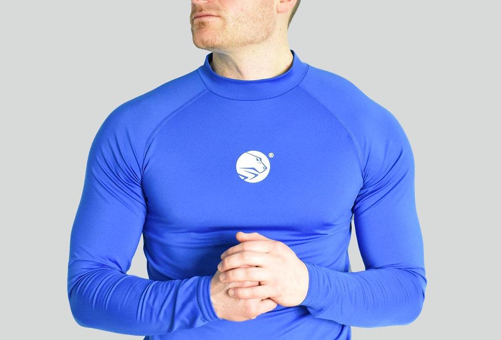 Men's Pro Baselayer - Royal Blue