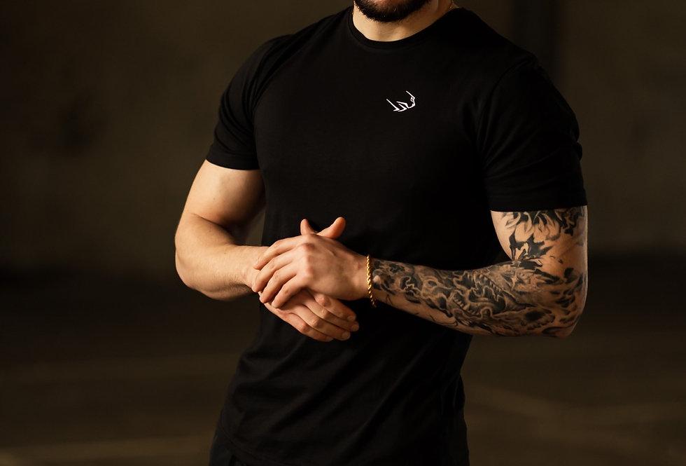 Men's Premium T-Shirt - Black