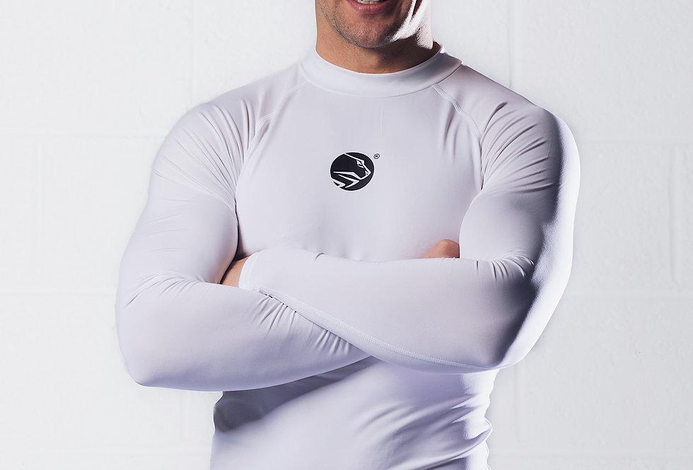 Men's Cool Baselayer - White