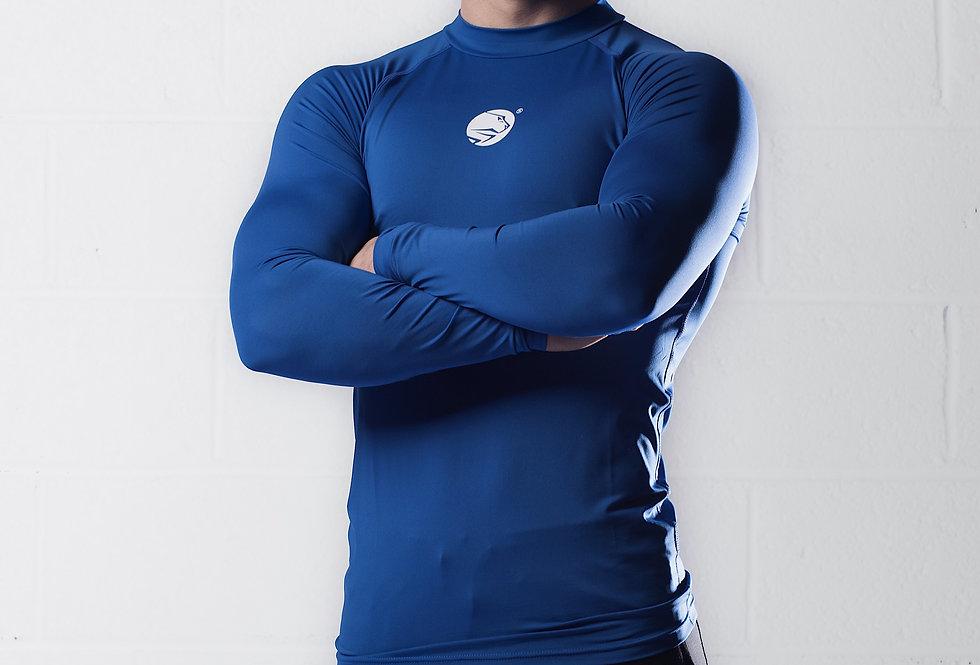 Men's Cool Baselayer - Royal Blue