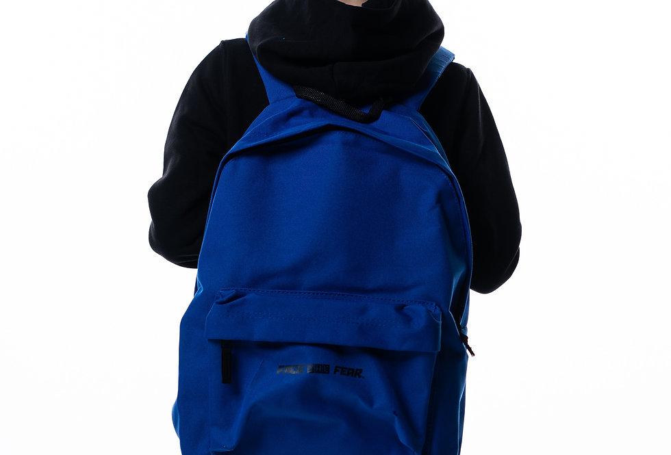 Fashion Backpack - Royal Blue