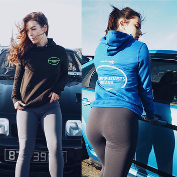 FORD ENTHUSIASTS IRELAND
