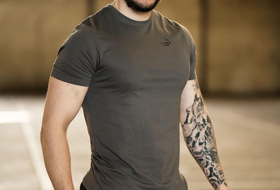 Men's Premium T-Shirt - Iron Grey