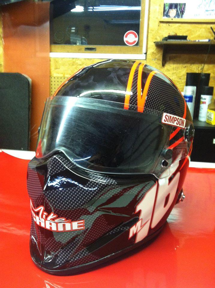 Schane Helmet