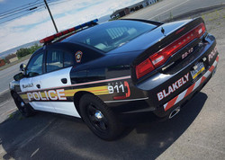 Blakely Police