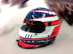 Harvell Helmet