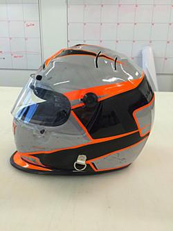 Curry Helmet