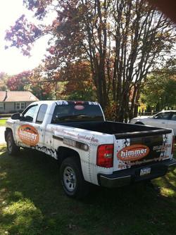 Himmer Truck