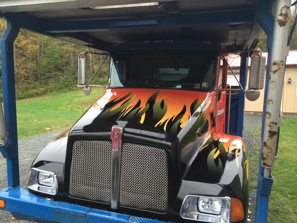 Orangeville Auto Auction2