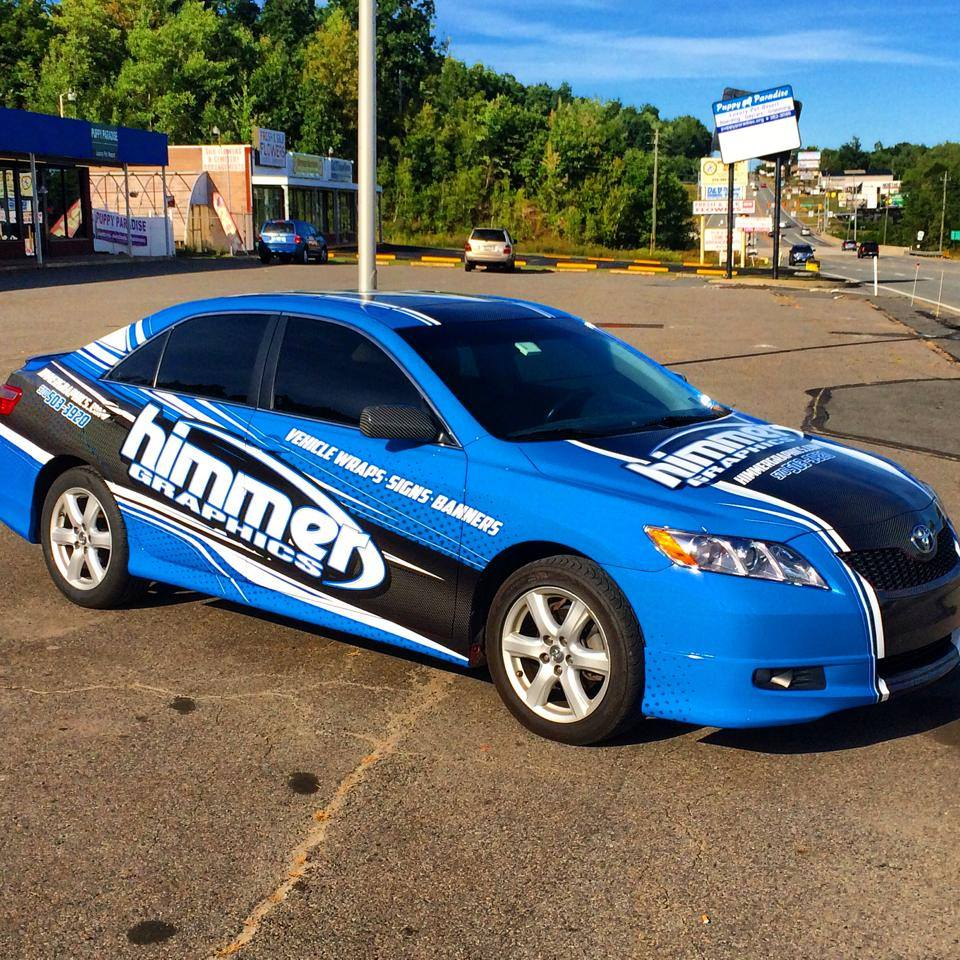 Himmer Car