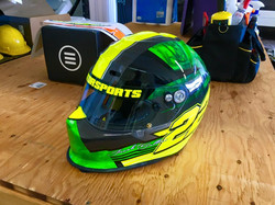 Balliet Helmet