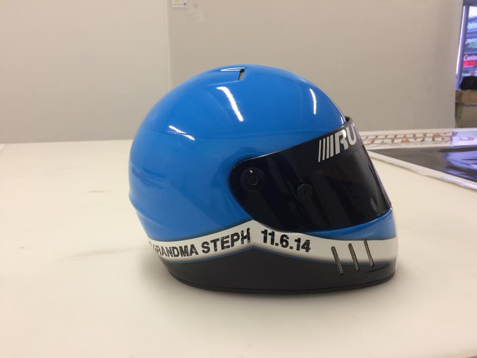 Rutt Helmet