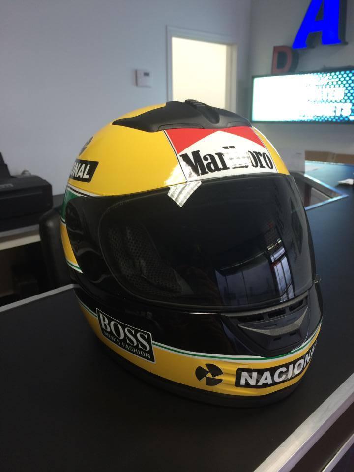 Senna 2