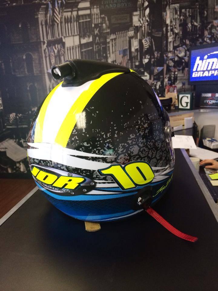 Decker Helmet2