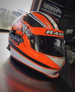 Rahley Helmet
