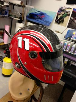 Emel Helmet