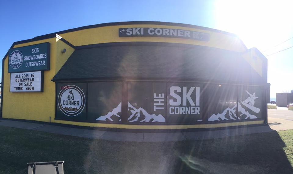 Ski Cornor