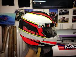 Spencer Helmet