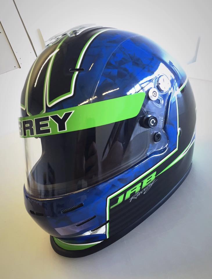 Brey Helmet
