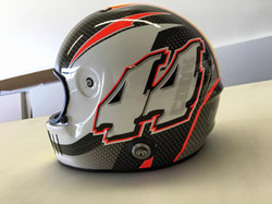 Cook Helmet