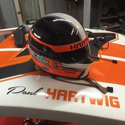 Hartwig helmet