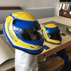 SCRE Helmet