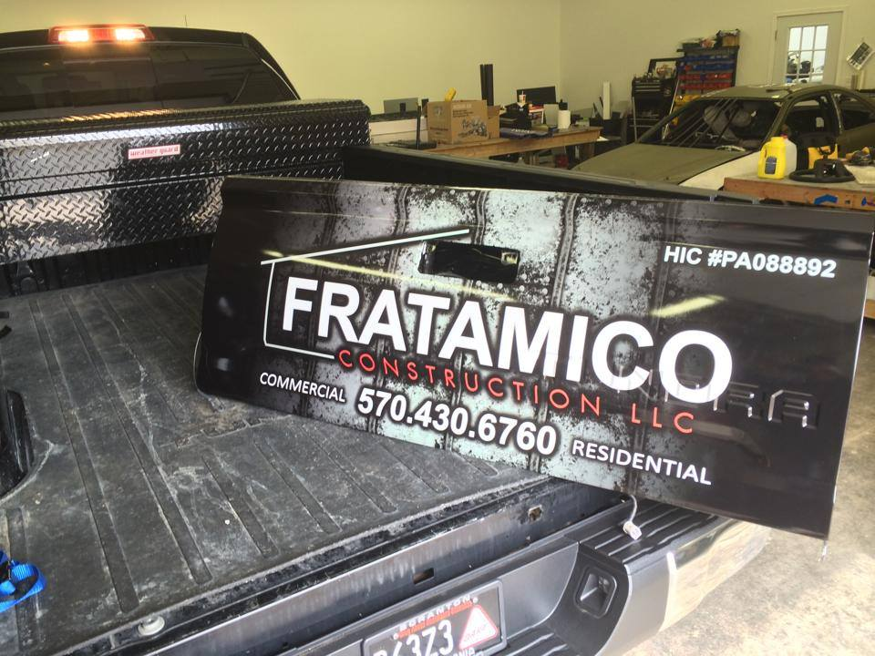 Fratmico Tailgate