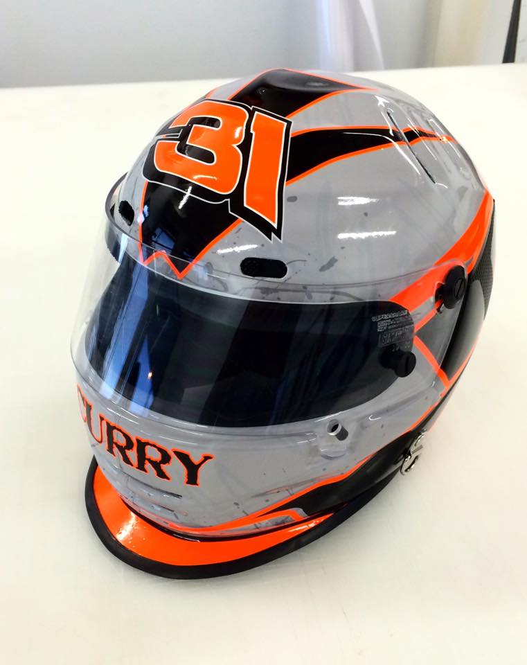 Curry Helmet2