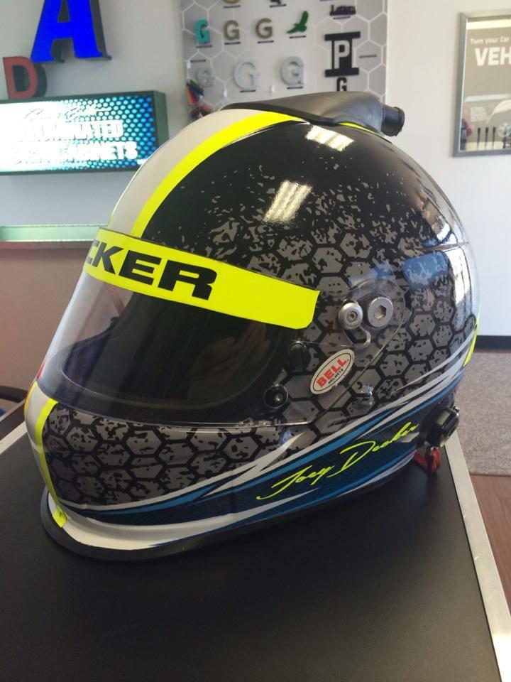 Decker Helmet