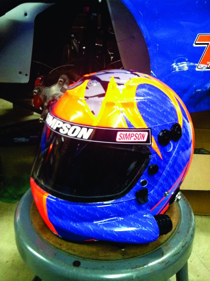 KB Helmet