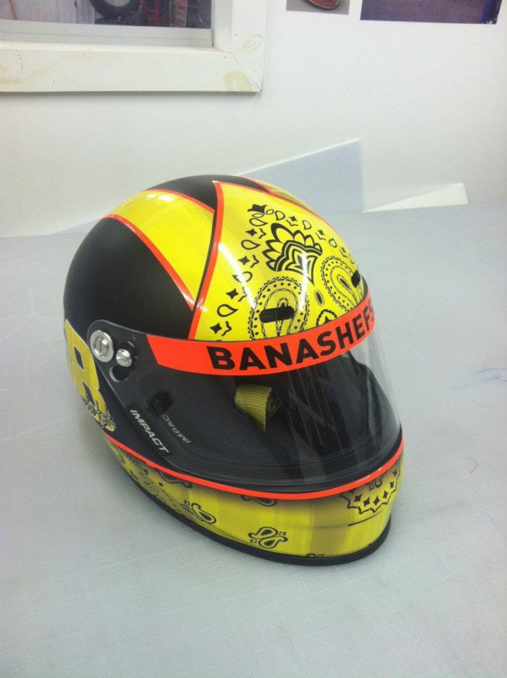 Banashekshi Helmet