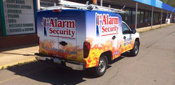 1st Alarm Truck