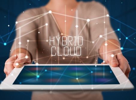 Hybrid Cloud Delivery For Trent & Dove Housing