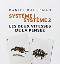 Daniel Kahneman's book