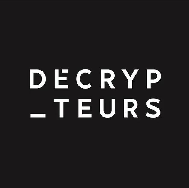 Décrypteurs