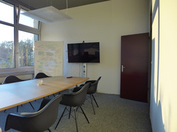 "Meeting Room ""Future"""