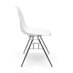 Vitra Eames Plastic Side Chair DSS-N