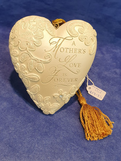 Mother's Love Heart