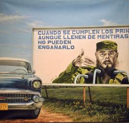Cuando se cumplen los Principos / 1998